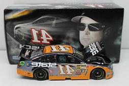 2015 KURT BUSCH #41 State Water Heaters 1:24 Color Chrome 72