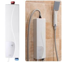 3000W Instant Electric Hot Water Heater Kitchen Bathroom Hom