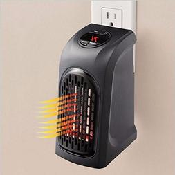 400W Electric Home Handy Mini Air <font><b>Heater</b></font>