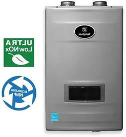 Westinghouse 8.2 GPM High Efficiency Natural Gas Tankless Wa