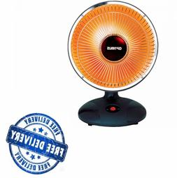 9inch Dish Heater Electric Radiant Parabolic Infrared Space