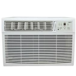 Koldfront WAC25001W 208/230v 25,000 BTU Heat/Cool Window Air