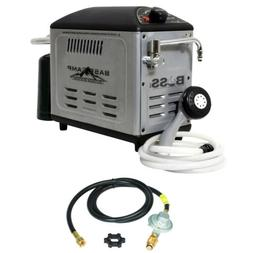 Mr. Heater BaseCamp BOSS-XW18 Battery Operated Shower System