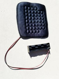 Battery Powered seat heater - Perfect for Deer Blind or Foot