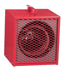 Fahrenheat BRH402 Heavy duty construction Heater, 20-Amp