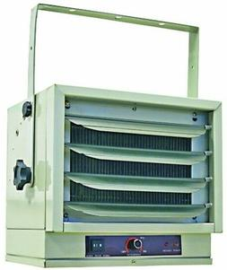 Ceiling Mount Electric Heater Industrial Shop Garage 5000 Wa