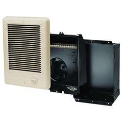 Cadet Com-Pak Plus 9 in. x 12 in. 1,000-Watt 240 Volt Fan-Fo