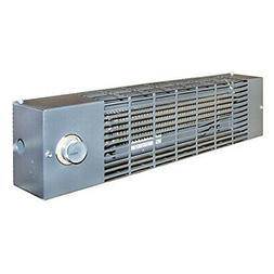 500 Watt Convection Baseboard Electric Space Heater with The
