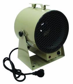 TPI Corporation HF686TC Fan Forced Portable Heater, 5600/420