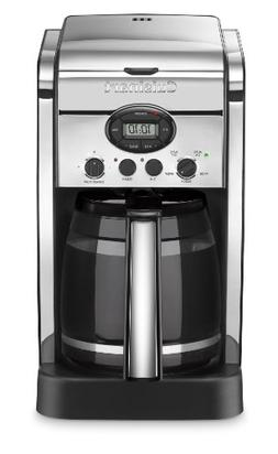 Cuisinart DCC-2600CHFR 14 Cup Brew Central Coffee Maker