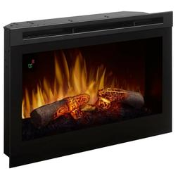 Dimplex DFR2551L Electric Fireplace, Heater, LED color chang