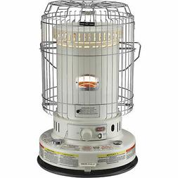 Dyna-Glo Portable Compact Indoor Kerosene Convection Space H