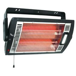 electric heater ceiling mount patio