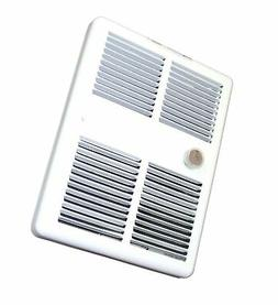 TPI HF3215RPW Series 3200 Midsized Fan Forced Wall Heater w/