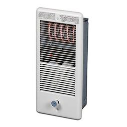 TPI HF4320T2RPW Series 4300 Low Profile Fan Forced Wall Heat