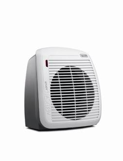 Delonghi HVY1030 Vertical Upright Fan Heater, 220-Volts