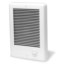 Cadet In-Wall Heater Com-Pak Plus 120V 1000W With Thermostat