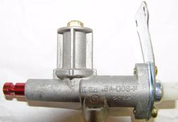 K-80D-A5-0 valve is used on all Tank Top heaters made by GHP