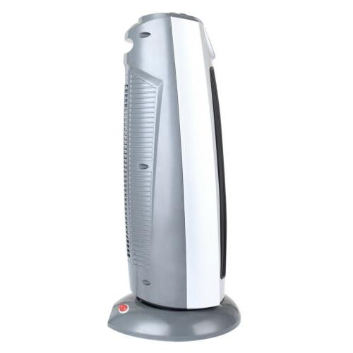 Electric Oscillating Tower Heater