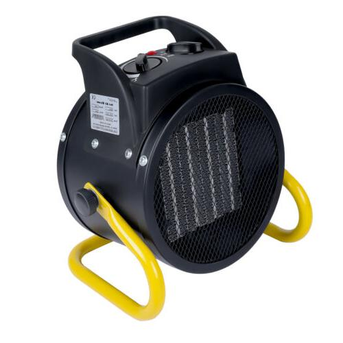 2000W Electric Garage Forced Fan Portable for Home