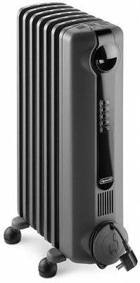 DeLonghi 1500-Watt Oil-filled Radiant Personal Electric Spac