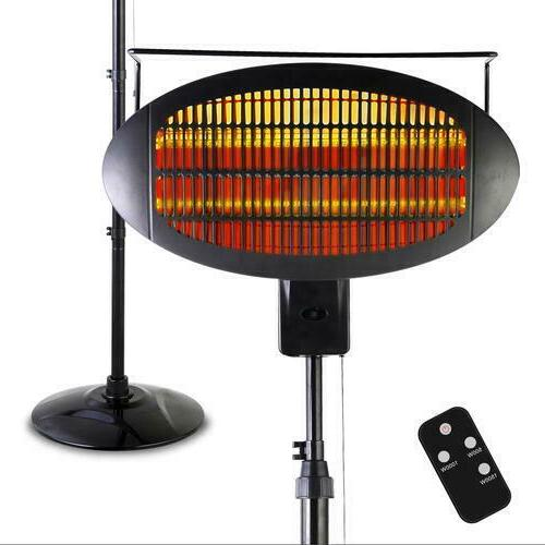 Electric Patio Porch Infrared Heater