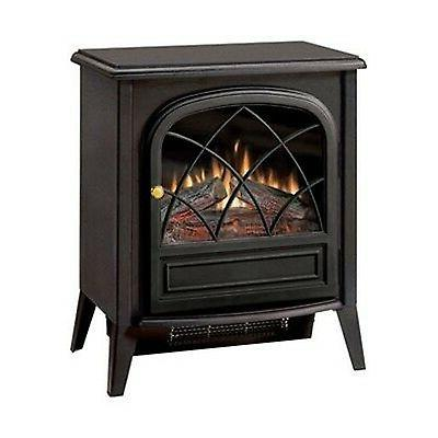 Dimplex Electric Stove Compact 23-1/4 in. x 20 in. x 11-1/4