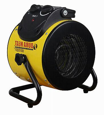 industrial electric heater 1500 watts