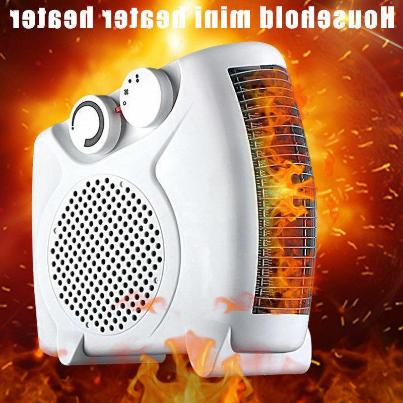mini electric heater portable space home office