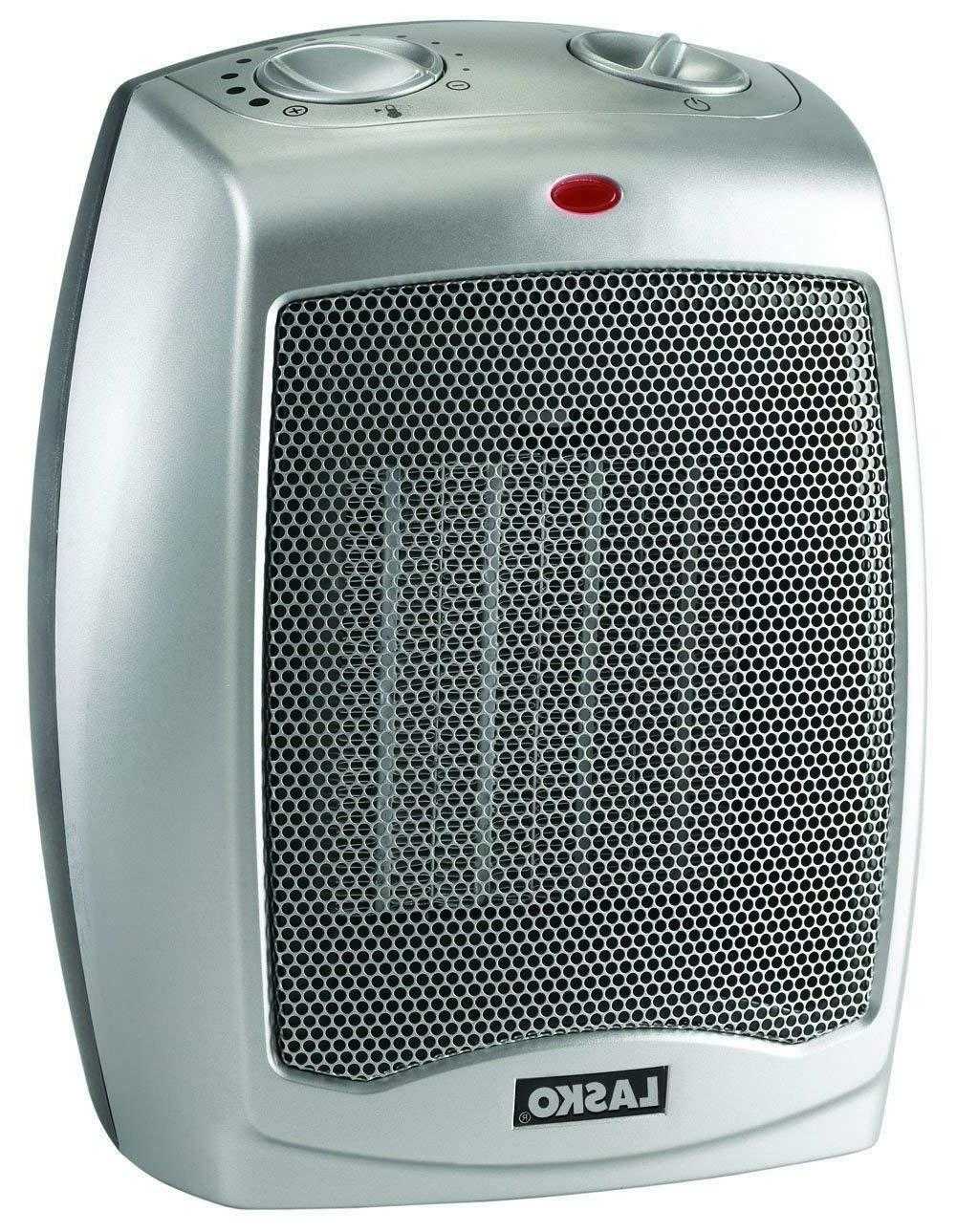new 754200 ceramic portable space heater