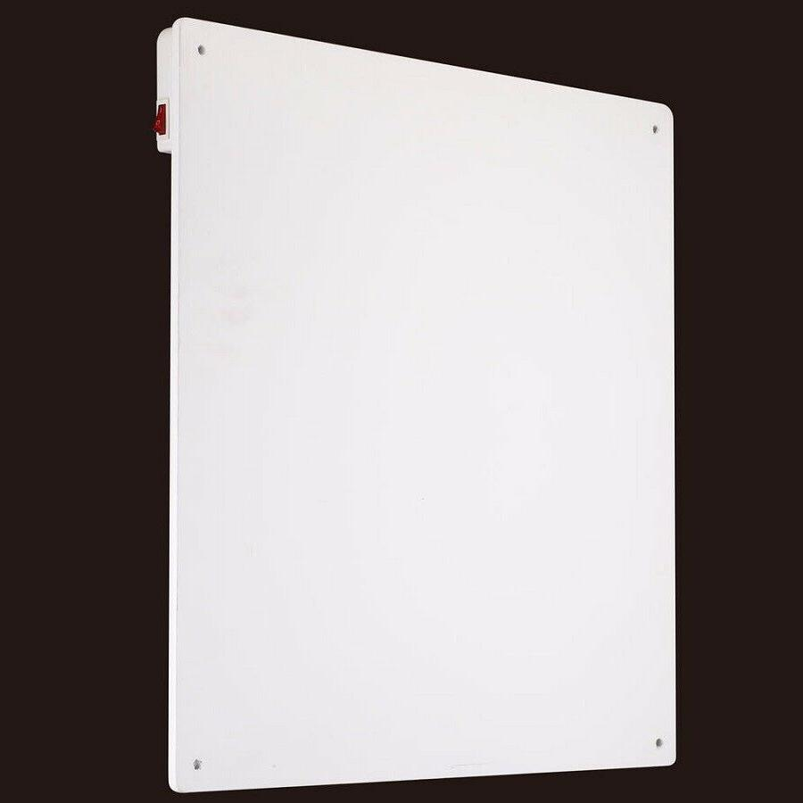 Panel Heater Flat Wall Mounted Electric Automatic Thermostat