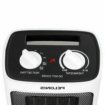 PELONIS Ceramic Space Heater &