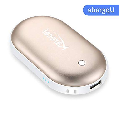 rechargeable hand warmers electric hand warmer 5200mah
