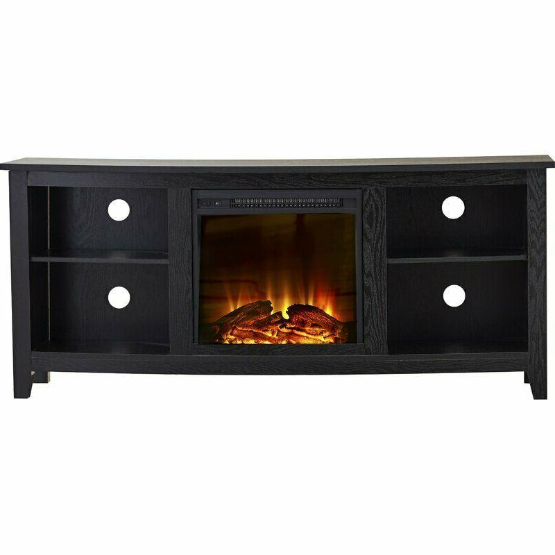Wood Fireplace Bookcase