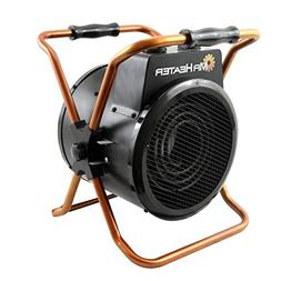 Mr. Heater F236120 MH165FAET 1.5 kW Forced Air Electric Hea.