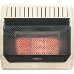 ProCom MN3PHG  Ventless Infrared Natural Gas Wall Heater - 3