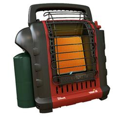 Mr. Heater F232000 Portable Buddy Heater 4000 And 9000 BTU H