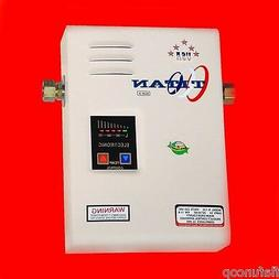 Titan N-120 Tankless Water Heater - 2018 SCR-2 Electric mode