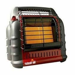 Mr. Heater MH18B Big Buddy Portable Propane Heater - F274800