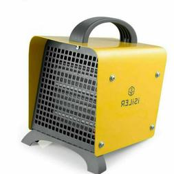 iSiLER NPE-2 1500W Portable Indoor Space Heater
