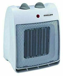 Pelonis NT20-12D Heater Three Settings 1500 W Cool Touch, Wh