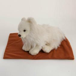 Pet Heated Warmer Bed Pad Indoor Safe Puppy Dog Cat Bed Mat