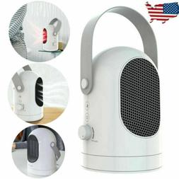 Portable Air Heater Space House Room Office Winter Warmer Fa