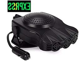 TevinExpress Portable Car Heater, Heating, Cooling, Fan, Def