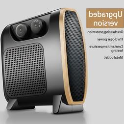Portable Office Fan <font><b>Heater</b></font> Mini <font><b