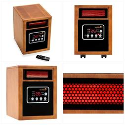 Portable Space Heater Auto Energy Saving large room 1500-Wat