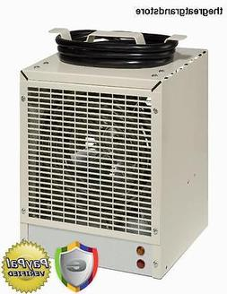 Portable Space Heater Commercial Industrial Electric Fan Wor