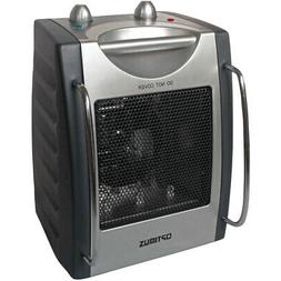 Optimus Portable Utility Heater with Thermostat