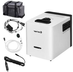 Propane Water Heater Tankless Battery Powered Ignition Porta