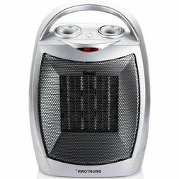 Quiet Space Heater For Indoor Use Best Ceramic Electric Fan